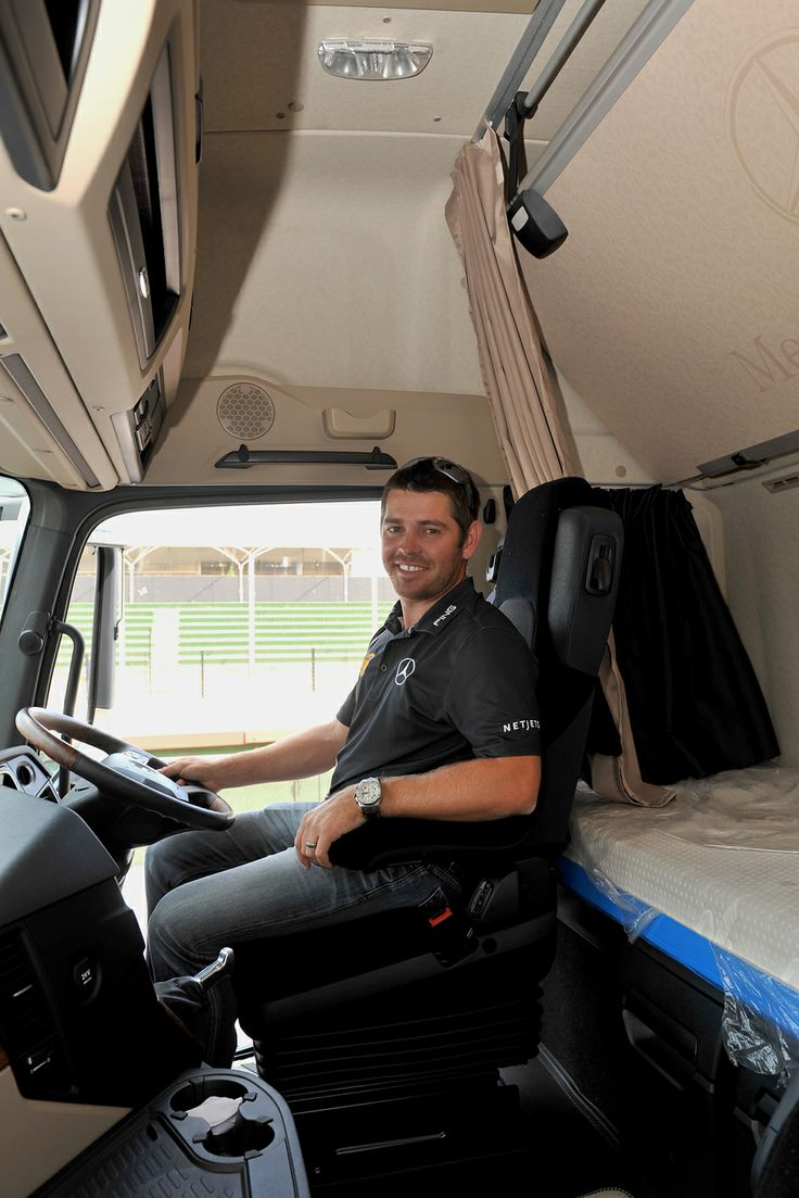 Mercedes-Benz Trucks