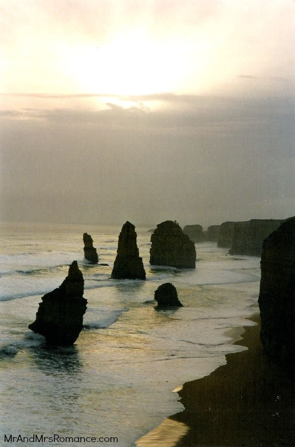 The 12 Apostles: things to see in Australia – 8 weird rock formations