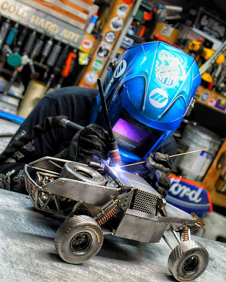 Coldhardart.com metal art  sculpture welding miller welders