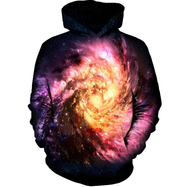 Our enter the galaxy hoodie is insane. This hoodie depicts the M18 galaxy. This galaxy is so bright that it can be seen from Earth through telescopes. M18 is located about 18 million light years away