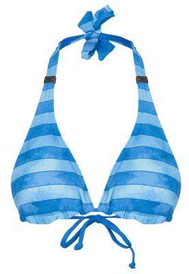 PACIFIC - Parte de arriba bikini - azul