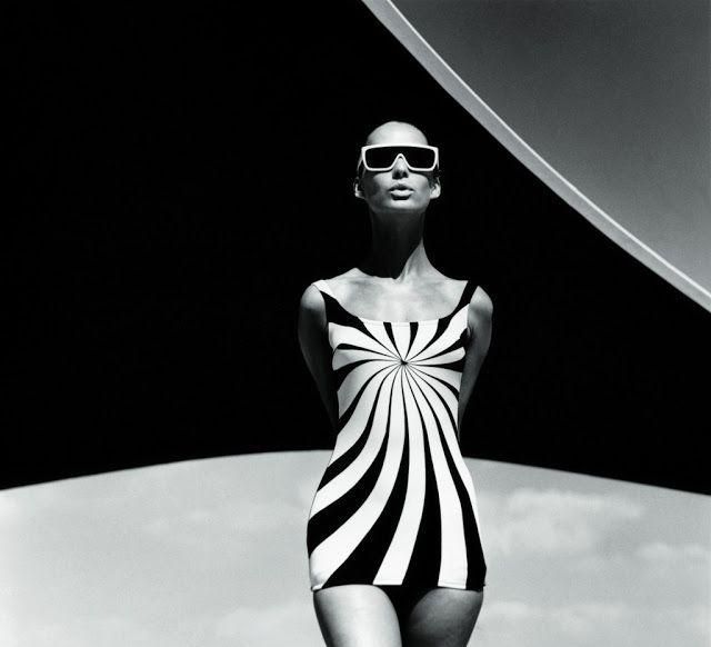 Modern Design: Jet Set Fashion