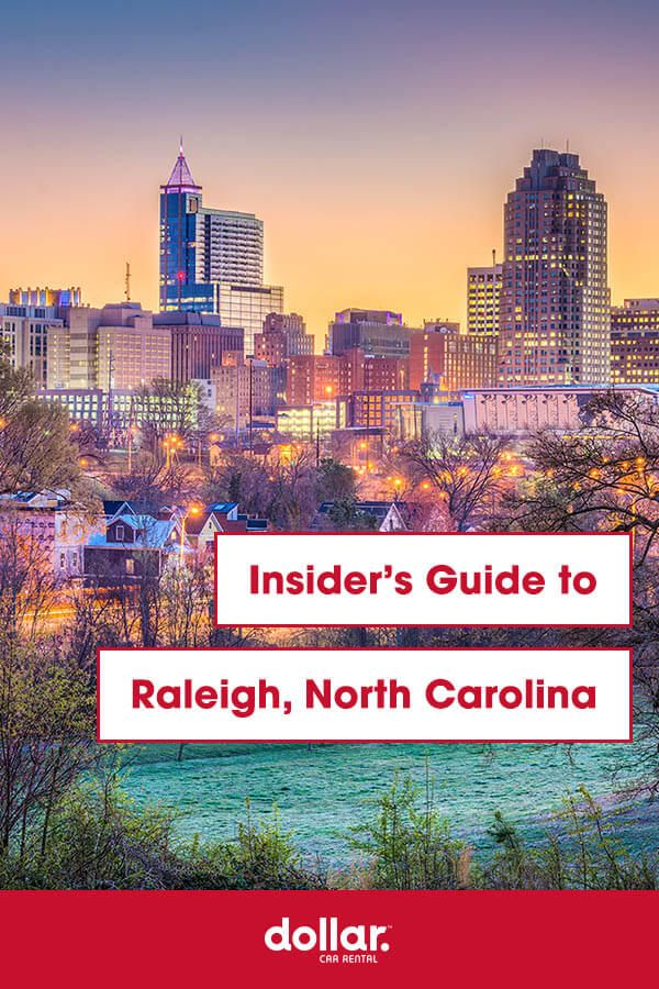 Ready For An Insider S Look At Raleigh And The Nearby Cities Of Durham And Cary Known As The Triangle The Area Is Packed With Pl Raleigh Tourist Trip Check