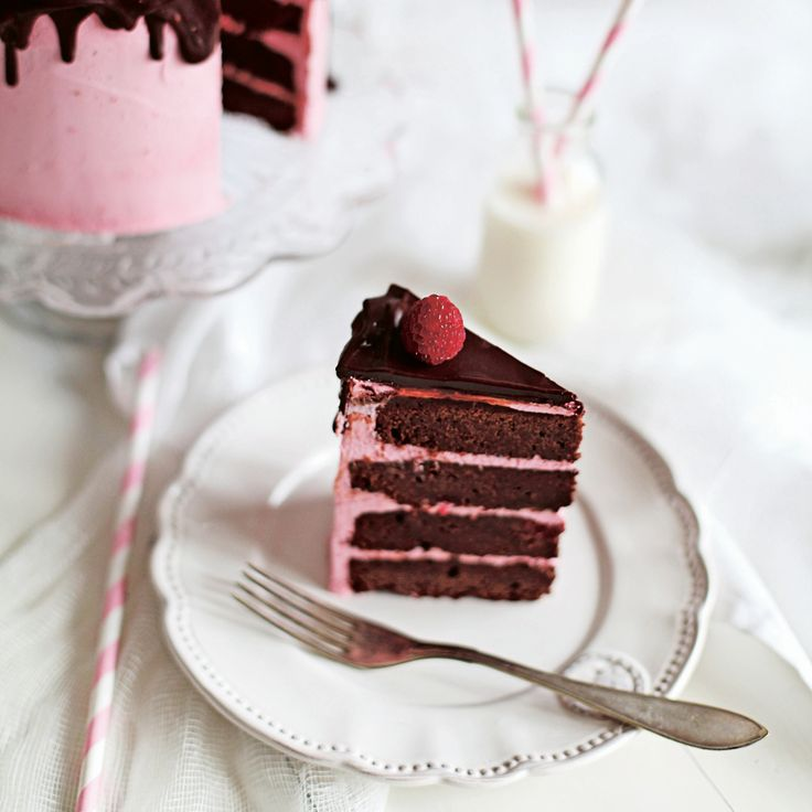 91 best Beaux gateaux Layer cakes images on Pinterest Layer