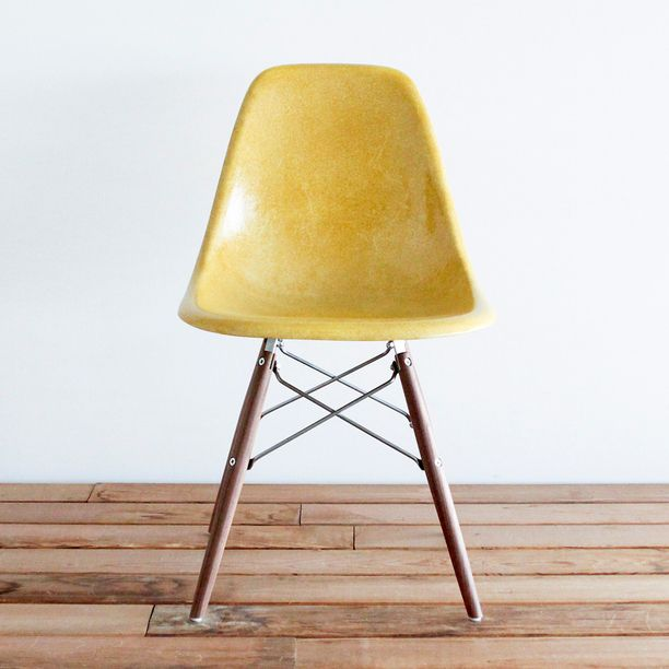in love. eames