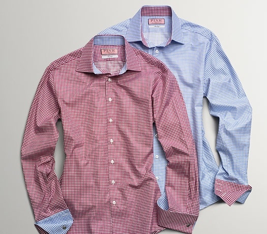 Thomas Pink Menswear S/S 2009 | Limité Magazine - Your Online Guide To Lifestyle