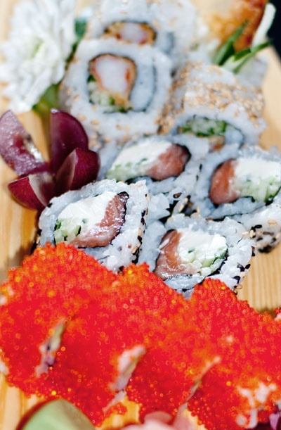 Sushi maki i t d