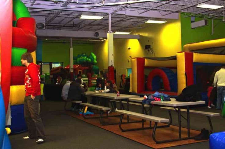 Bounce House indoor playground and inflatable rentals, including the Gigantic Hippo Slide. Virginia Beach. Serving Newport News, Norfolk, Chesapeake, and Hampton Roads.