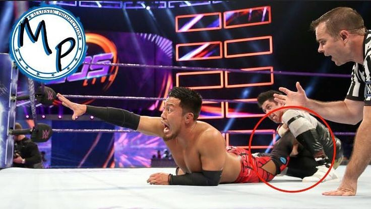 @megatjp vs @realtozawa from #205Live last week . . https://youtu.be/0A1Zak5oMpg . . . #prowrestling #wrestling #professionalwrestling #indiewrestling #mma #fight #mixedmartialarts #fighting #youtube #youtuber #content #contentcreator #wwe @wwe #Wwe205live #RAW #akiratozawa #tjp