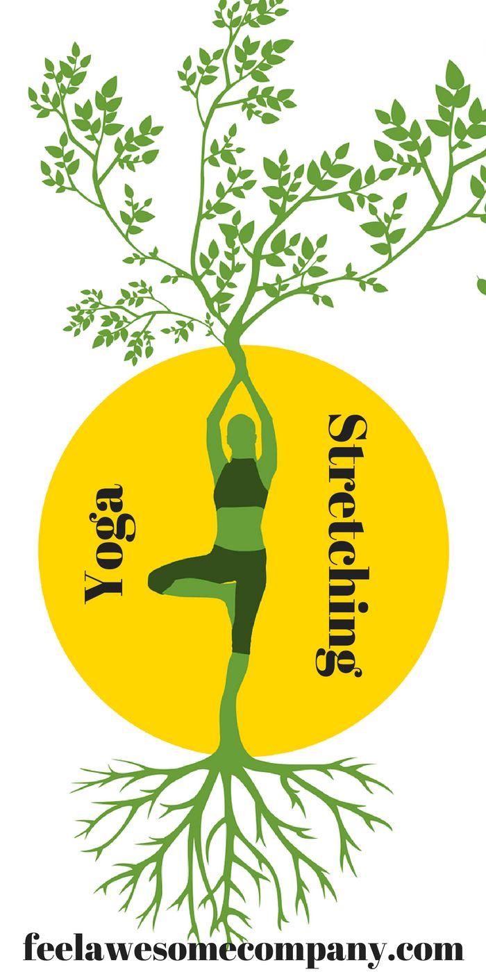 2445 best Yoga images on Pinterest | Back walkover, Fitness ...