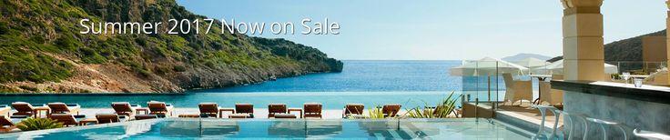 Daios Cove Hotel Booking, Holidays - Daios Cove Resort Crete - Daios Cove Holidays Special Offers - Hotel Daios Cove Luxury Resort & Villas Crete