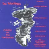 Charge of the Tornadoes [CD]