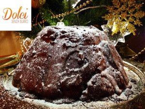 Lo ZUCCOTTO SI PANDORO SENZA BURRO è un delizioso e goloso #dolce! Si tratta di uno sformato di #pandoro #senzaburro farcito con #crema alla #ricotta e scaglie di #cioccolato fondente , il tutto ricoperto dal #cioccolato! Ecco la #ricetta del #dolce http://www.dolcisenzaburro.it/uncategorized/zuccotto-di-pandoro-senza-burro/ #dolcisenzaburro