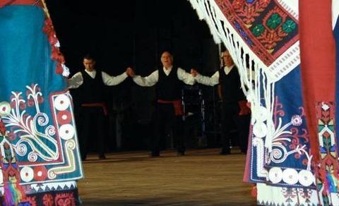 Πολιτιστικός Σύλλογος Κοζάνης «Οι Μακεδνοί»: Πρόσκληση στην τελετή του αγιασμού, για την νέα χορευτική και μουσική περίοδο 2016-2017