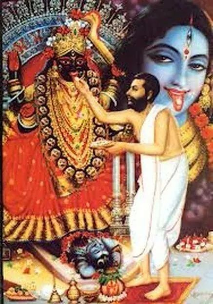 kali and krishna Kalki: the next avatar of god and the end of kali-yuga by stephen knapp (an excerpt from the vedic prophecies who facts to.