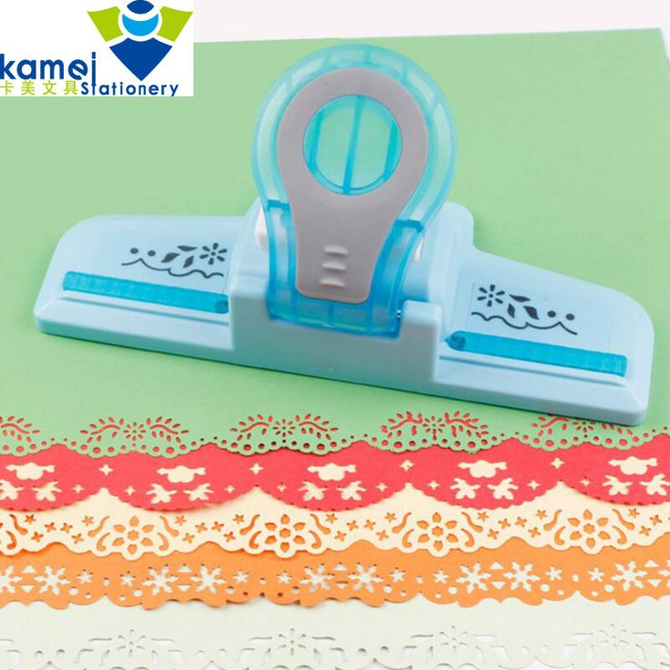 Large Fancy border embossing punch scrapbooking handmade edge device DIY paper cutter Craft gift perforadora de papel YH30-in Hole Punch from Office & School Supplies on Aliexpress.com | Alibaba Group