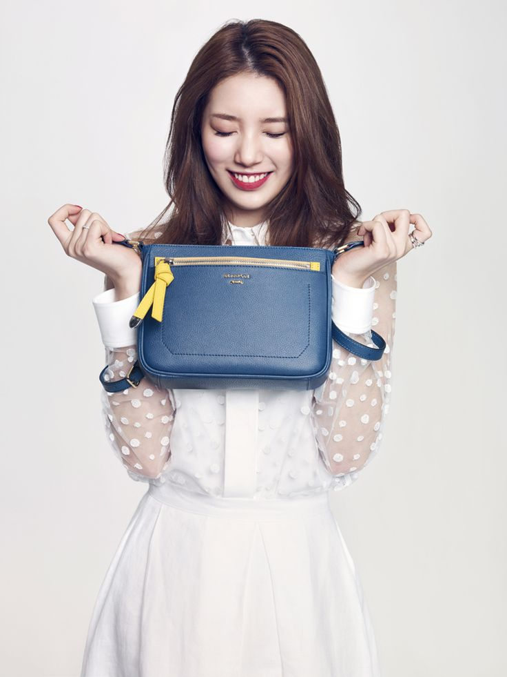 miss A's Suzy for Bean Pole Accessory Spring/Summer 2014 Lookbook