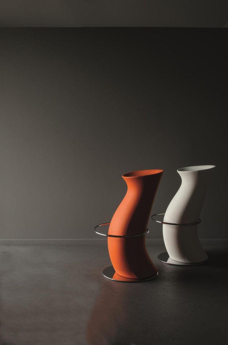Hula Op stool #stool #stools #design #ibebi