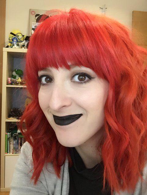 Lili Darks :v