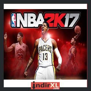 NBA 2K17 indir PC RePack Update DLC Tek Link + Torrent NBA 2K17 torrent veNBA 2K17 tek link seçenekleri...