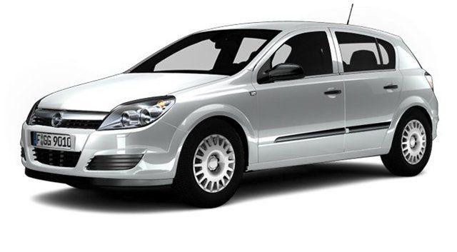 купить запчасти Opel Astra H низкие цены украина
