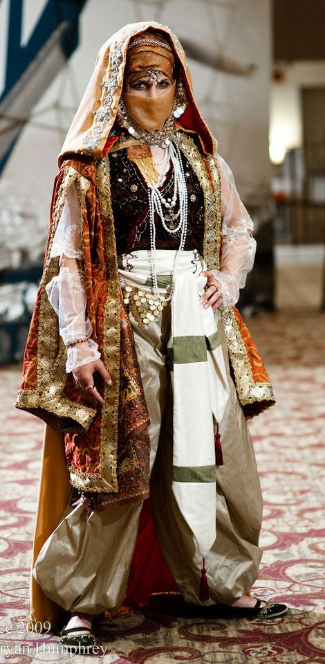 http://www.profounddecisions.co.uk/mediawiki-public/images/0/09/BrassVeil1.jpg  Nice veil/cloak