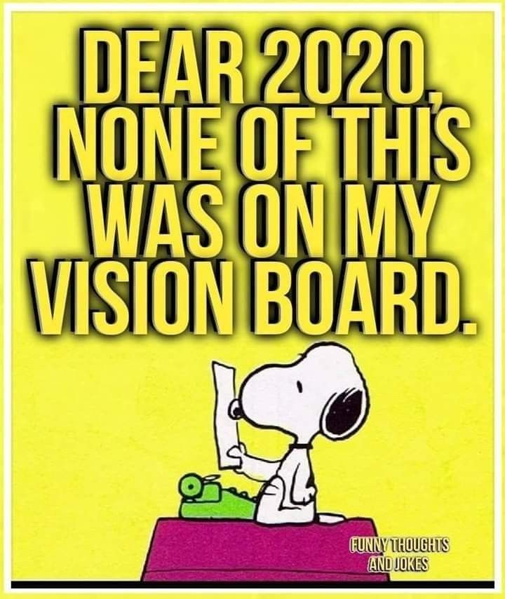 Not On My Vision Board Funny Thoughts Jokes Funny