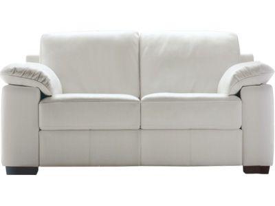 Pulizia: divano in pelle