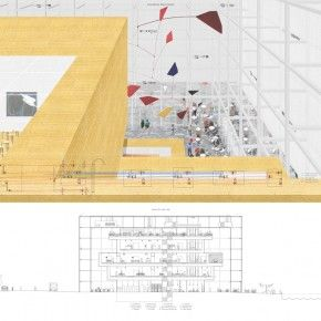 Architecture Drawing Competition 2014 241 best • d r a w i n g s • images on pinterest | architecture