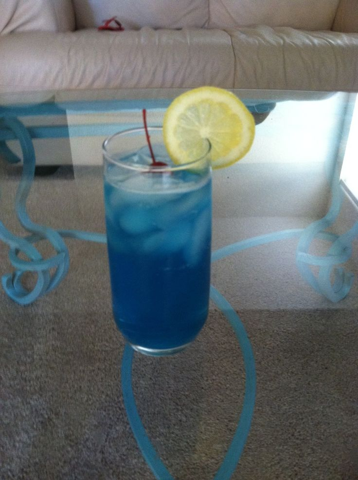 unBearablyGood: Thirsty Thursday: Electric Lemonade! PITCHER RECIPE perfect for get togethers :)