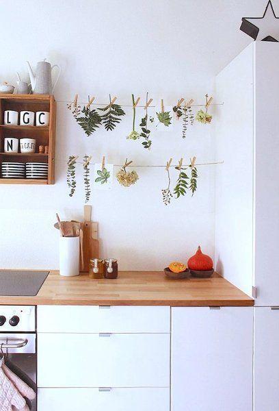 206 besten Herbstliche Wohnideen Bilder auf Pinterest ...