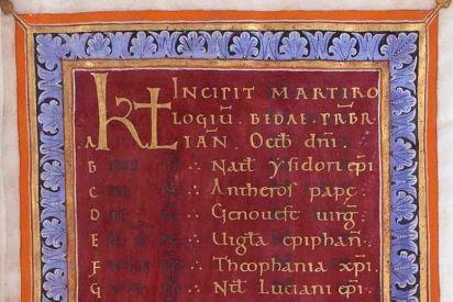"""A """"minúscula carolíngia"""": como as abadias católicas ajudaram a alfabetizar a Europa"""