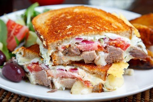 189 best images about Sandwiches on Pinterest | Bacon ...