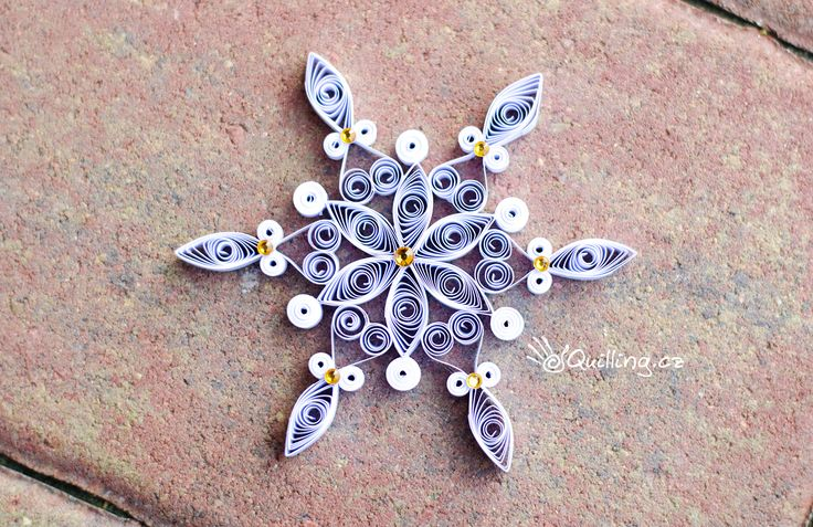 Quilling.cz