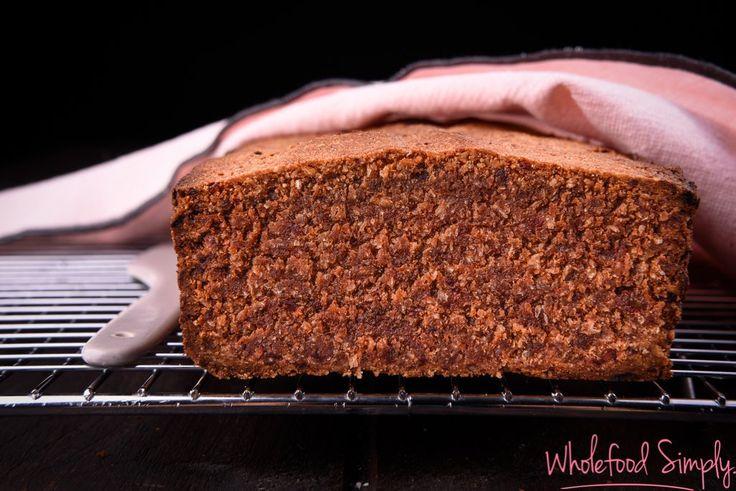 chocolate peanut butter bread