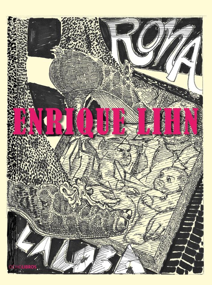Roma La Loba  por Enrique Lihn