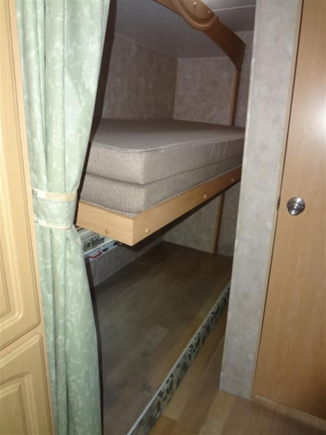 Used 2007 Coachmen Coachmen 281RBS CAPTIVA Travel Trailer For Sale - Sirpilla RV Akron