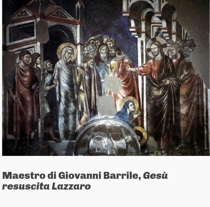 1333-1334. Basilica di San Lorenzo Maggiore a Napoli
