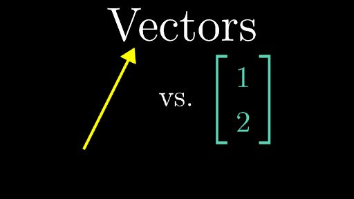 Linear algebra   Khan Academy