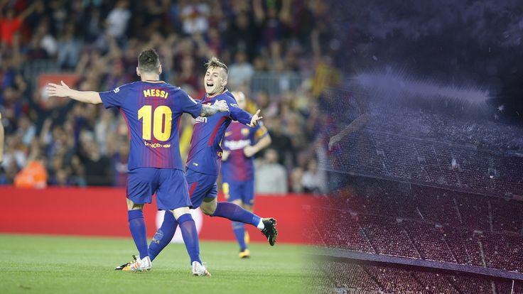 FC Barcelona Web Oficial - Barça   FCBarcelona.es - FC Barcelona
