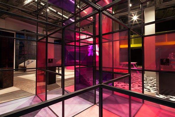 Kids Museum of Glass – Fubiz™