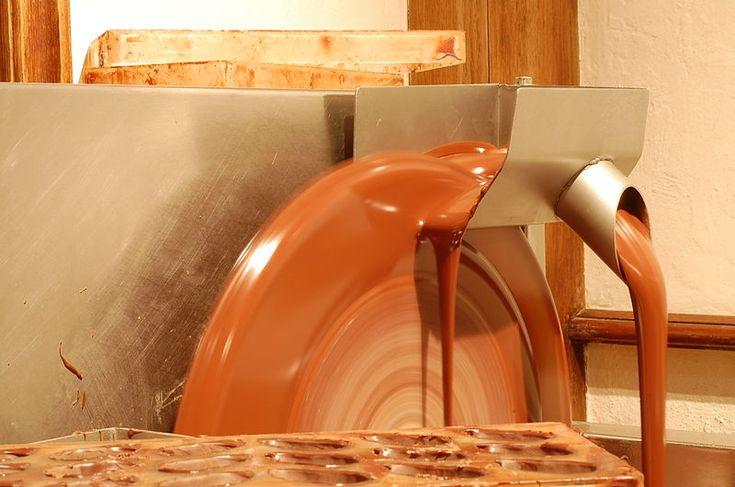 Tempereuse Musee du Cacao et du Chocolat