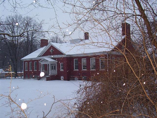 Old Cornwall School Lebanon County Pa by e.scott, via ...