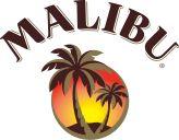 MALIBU RUM Sunshine Sun-Kissed Cranberry