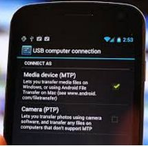Acer I110 Android MTP USB Driver Download