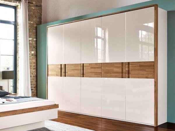 Arte m feel modern solid oak and high gloss white or grey - Arte m feel ...