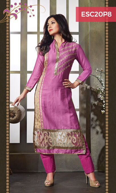 Monday Dhamaka Deal!! Ultimate Rimi Sen Pink Cotton Suit for just Rs 1399/- Shop now @ http://www.enasasta.com/deal/rimi-sen-pink-suit Call or Whatsapp @08288886065  Cash on Delivery at available (Rs99 extra) || Shipping Free