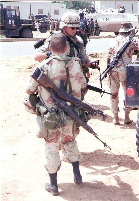 the battle of mogadishu | Re: [Request] Battle of Mogadishu community help