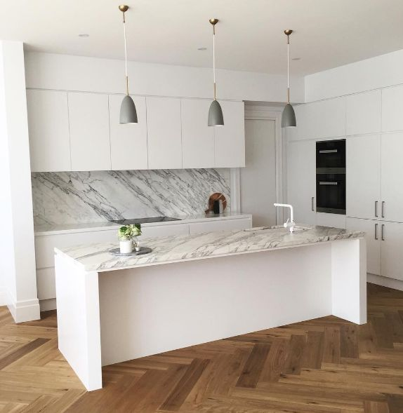 Messy Kitchen Before And After: Pin By Katerina Roumanis On Kitchen's
