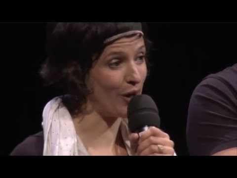 Siegerbeitrag Team-Finale | Deutsche Poetry Slam Meisterschaftten Dresde...